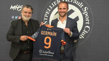 Germain renforce l'attaque montpelliéraine (mhscfoot.com)