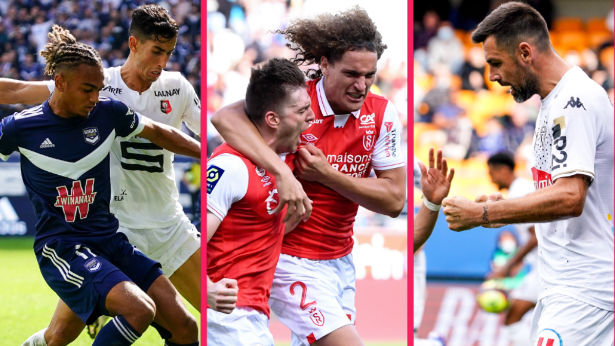 La suite de la 8e journée de Ligue 1 se déroulait ce dimanche (iconsport)