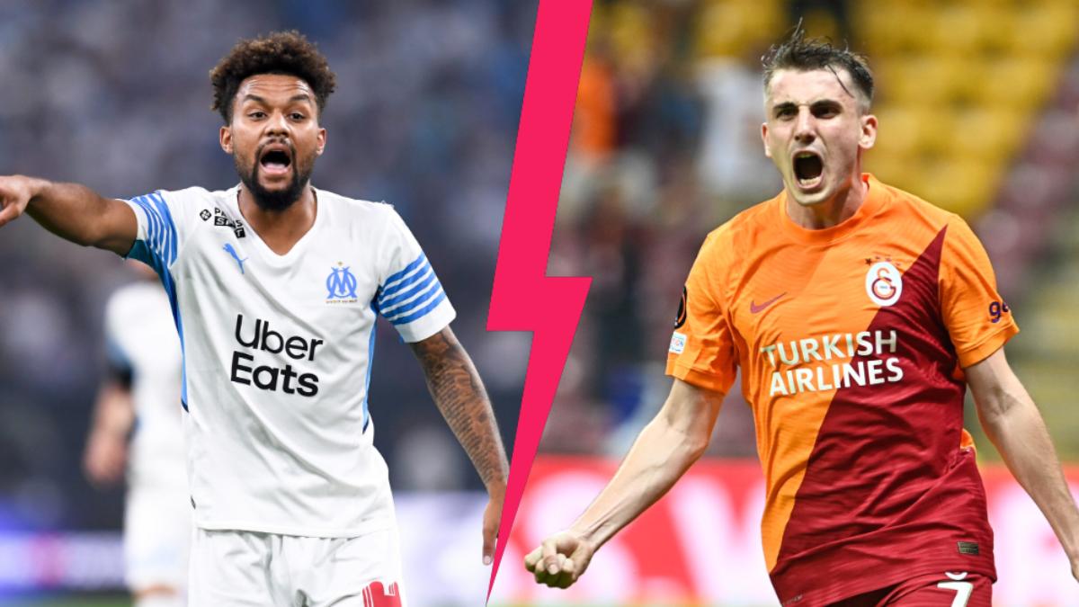 L'OM affrontera le Galatasaray ce jeudi soir (iconsport)