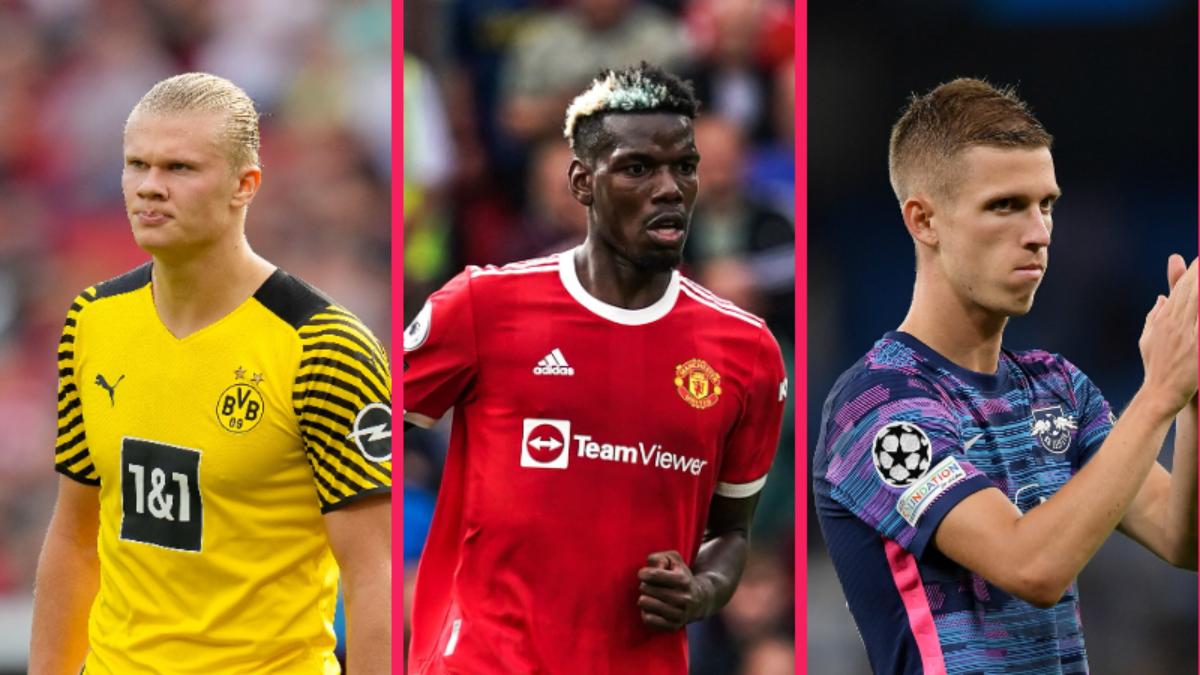 Le Barça a coché des noms particulièrement prestigieux pours les prochains mercatos (iconsport)