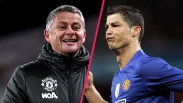 Ole Gunnar Solskjaer s'est exprimé sur l'arrivée de Cristiano Ronaldo à Manchester United. Icon Sport