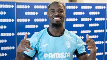 L'Ivoirien a opté pour Villarreal alors que d'autres clubs auraient pu lui proposer un contrat sous peu (iconsport)