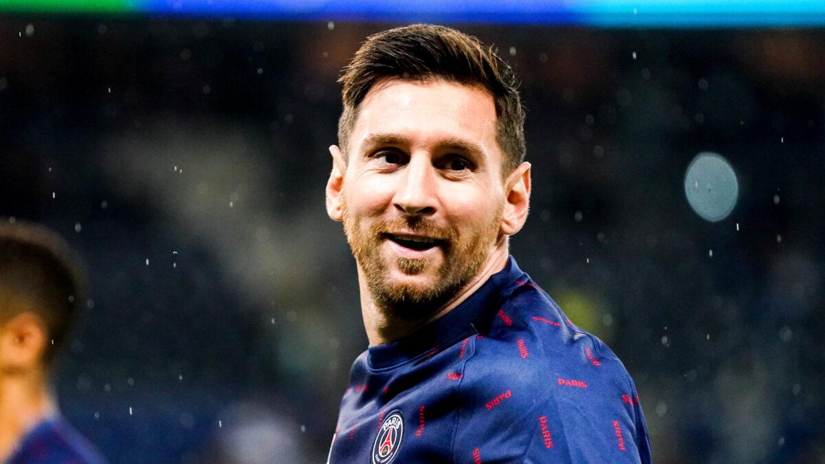 Messi s'est livré sur plusieurs sujets dans un long entretien (iconsport)