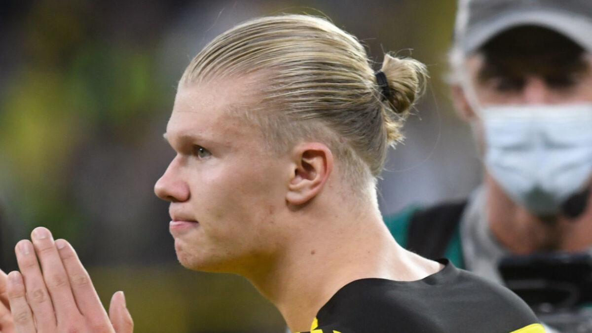 Erling Haaland aurait pu être recruté par un top club européen des années plus tôt. Icon Sport