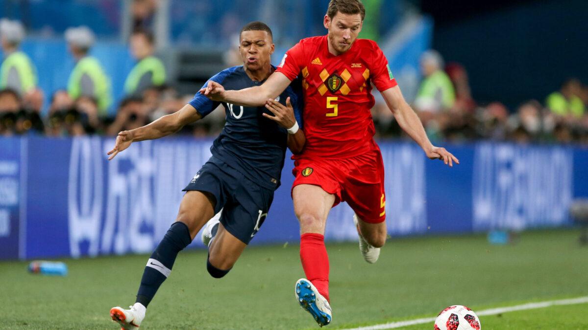 La Belgique et la France vont se retrouver ce jeudi soir (iconsport)