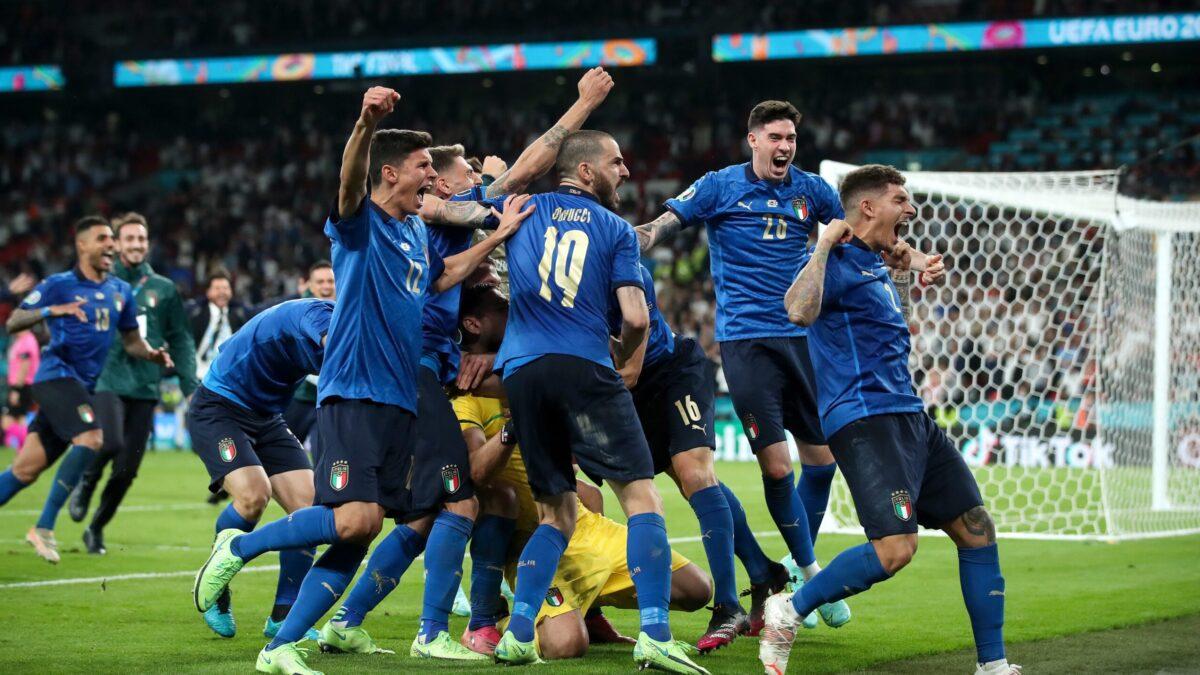 La plupart des champions d'Europe italiens a été retenu pour le Final Four de la Ligue des nations (iconsport)