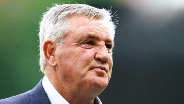 Les nouveaux dirigeants de Newcastle ont décidé de se séparer de Steve Bruce (iconsport)