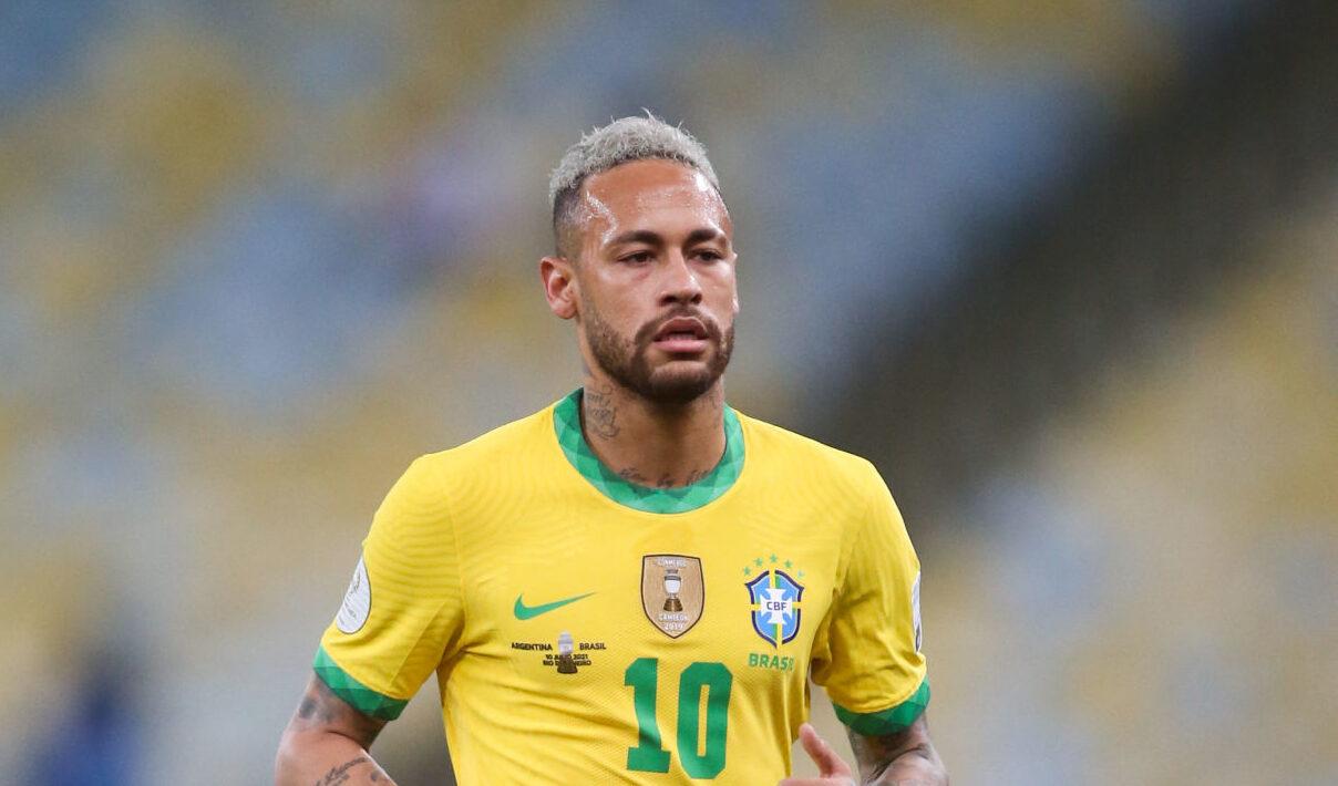 """Neymar s'explique après ses propos sur sa """"dernière Coupe du monde"""""""