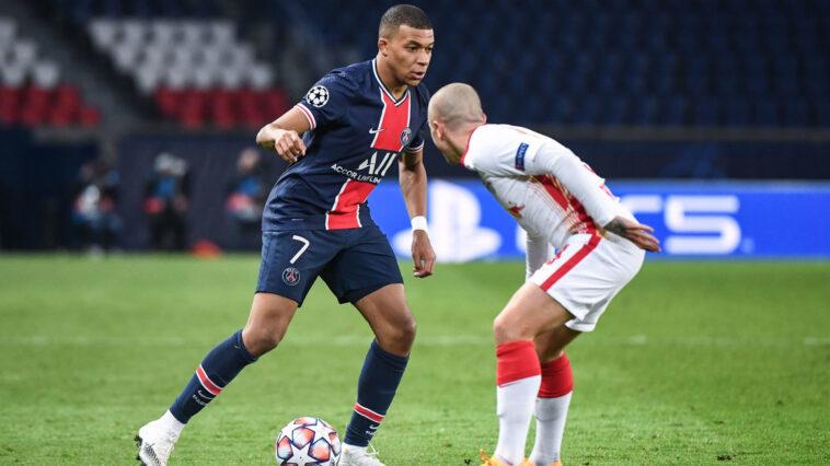 Le PSG et Leipzig se retrouvent notamment en Ligue des champions, mardi 19 octobre. Icon SPort