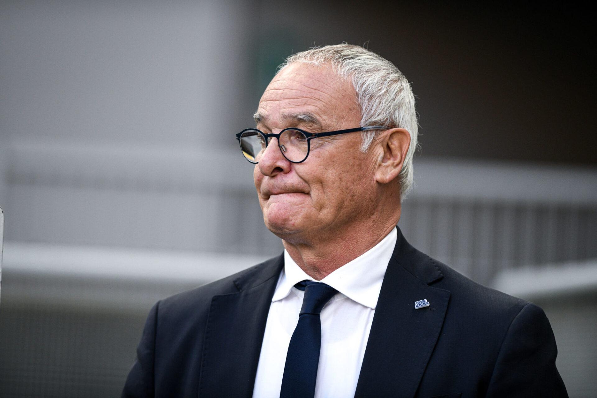 Claudio Ranieri va tenter de maintenir Watford en Premier League. Icon Sport