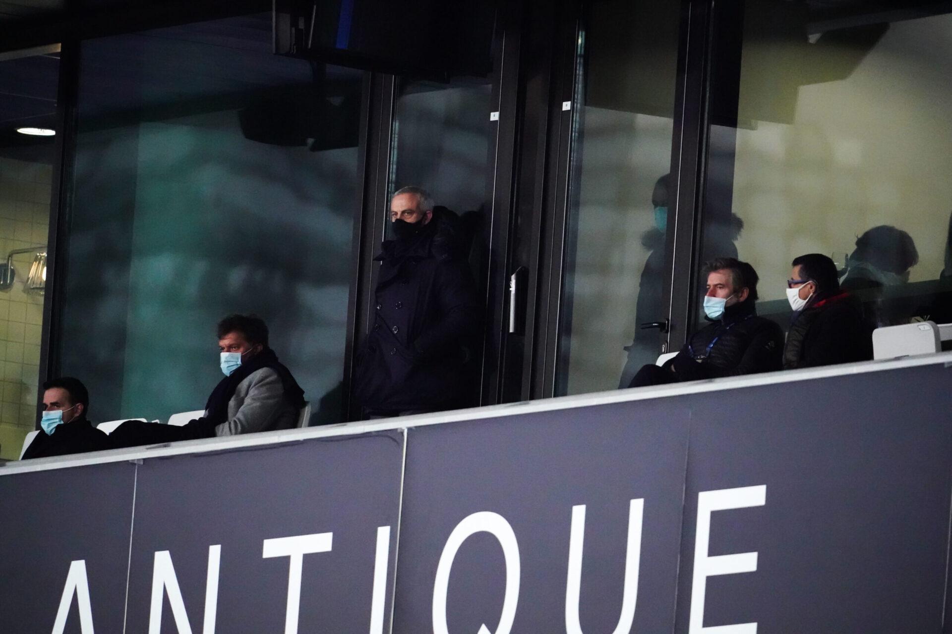 C'est officiel, Alain Roche n'est plus le directeur sportif des Girondins de Bordeaux (IconSport)