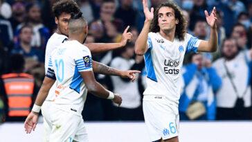 L1 (J10) : L'OM profite du retour de Payet pour battre Lorient et s'installe sur le podium ! (iconsport)