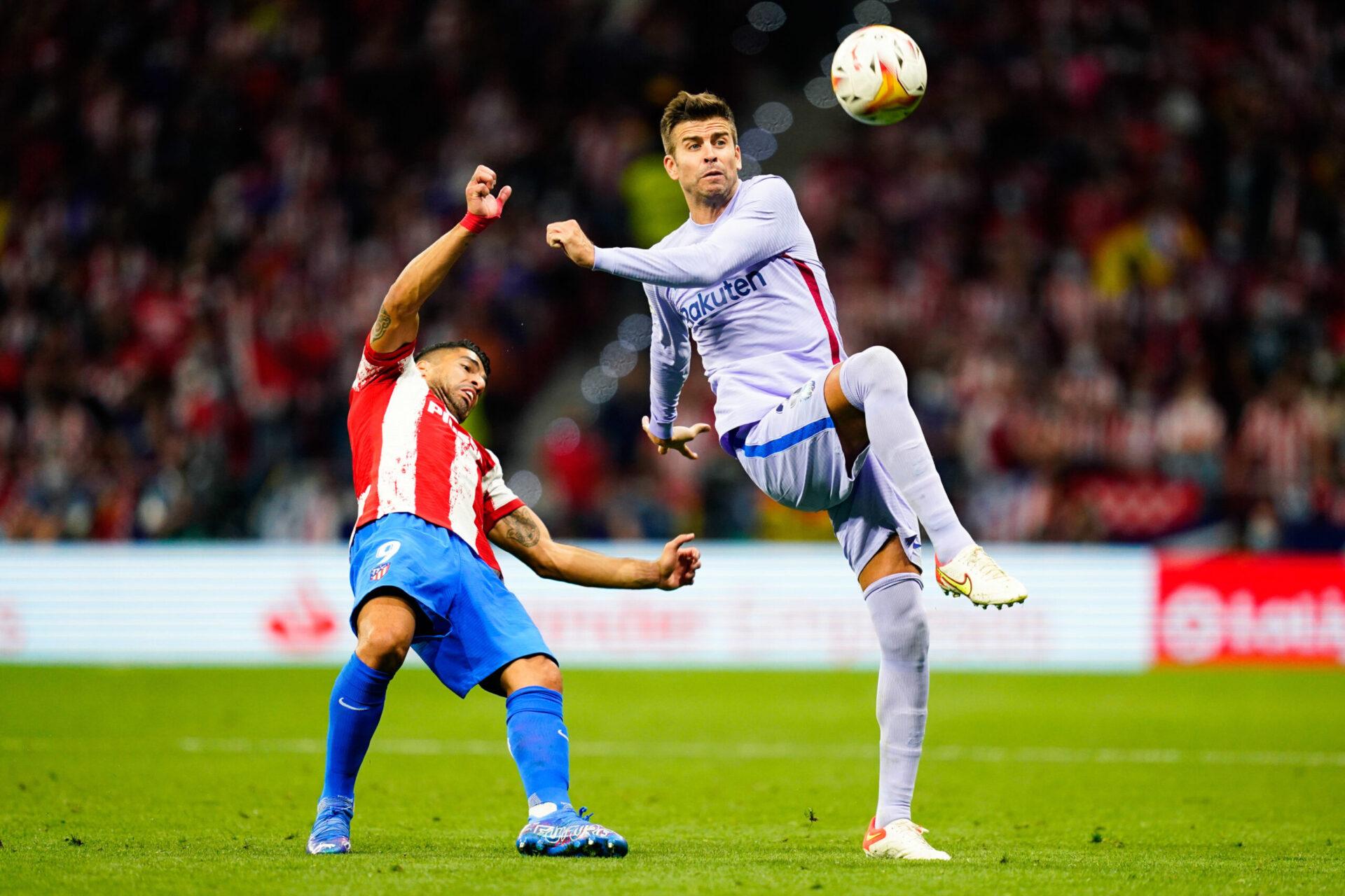 Le FC Barcelone a vécu une nouvelle semaine très difficile, avec cinq buts encaissés et aucun but marqué. Icon Sport