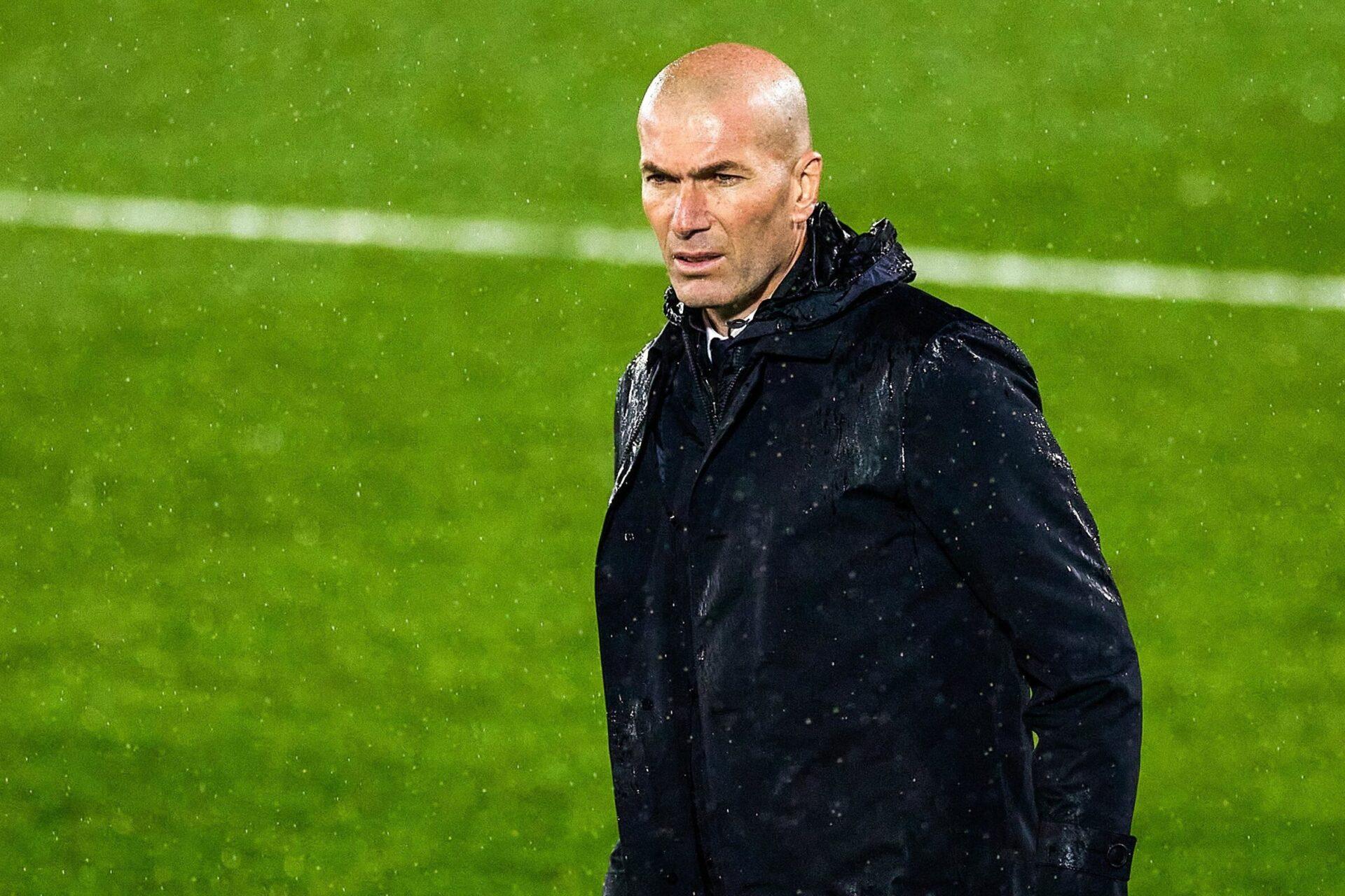 Cassano voit bien Zidane débarquer à Paris (iconsport)