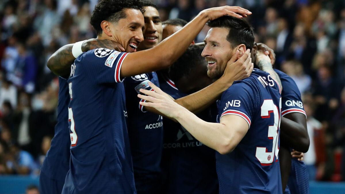 Le PSG affrontera Rennes lors de la suite de la 9ème journée de L1 (iconsport)