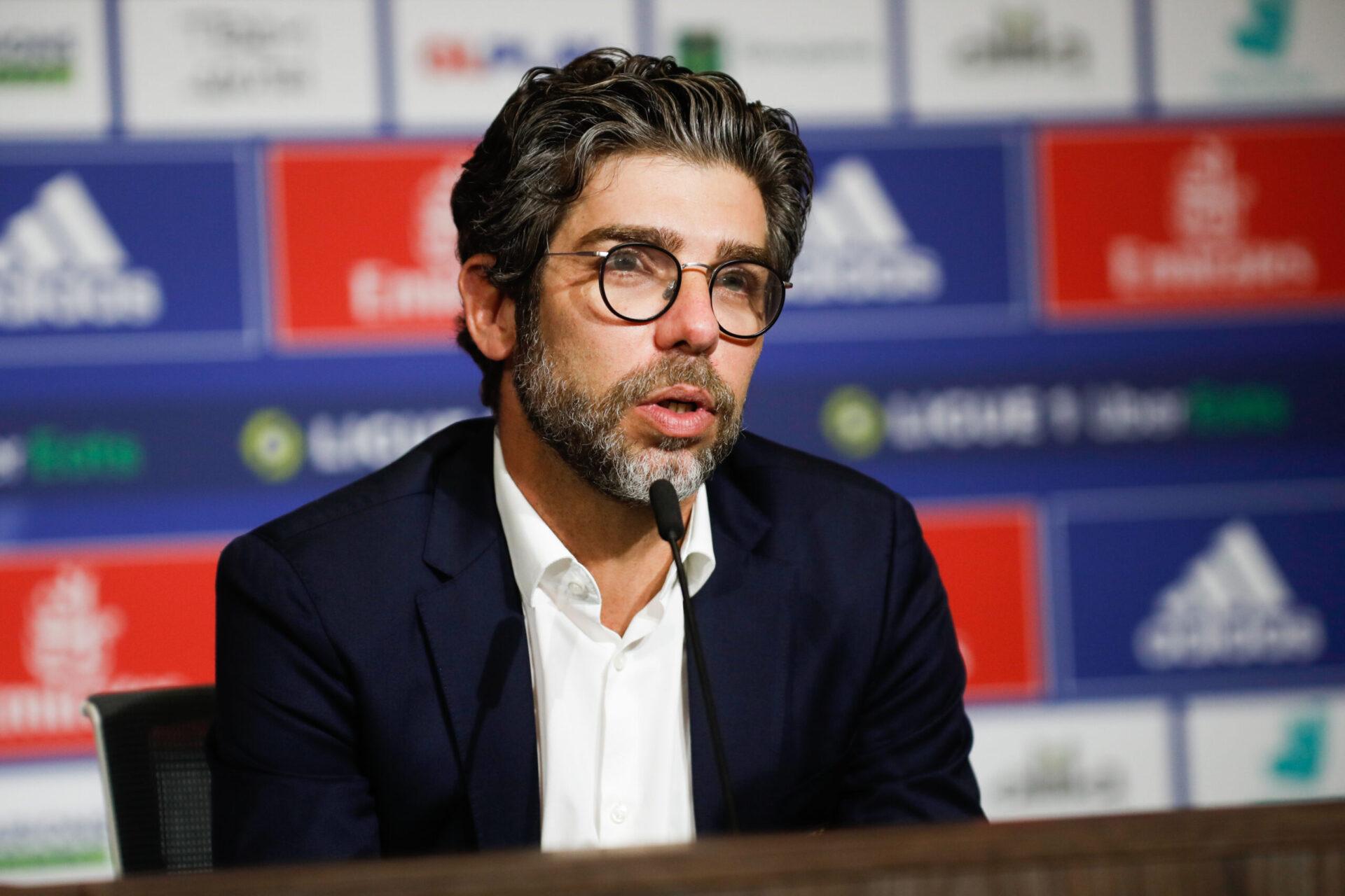 Pour son comportement suite au derby, Juninho a été suspendu ce mercredi 13 octobre par la Commission de discipline de la Ligue de football professionnel (iconsport)