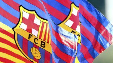 Confronté à une crise économique, le Barça ne pourra pas se permettre de gros transferts avant deux ans (iconsport)