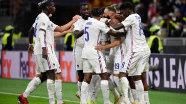 France-Kazakhstan au Parc des Princes plutôt qu'au Stade de France ?
