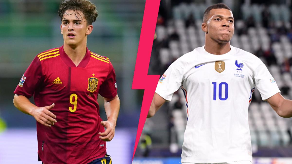 L'Espagne affrontera la France ce dimanche soir (iconsport)