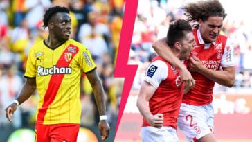 Lens affrontera Reims pour débuter la 9ème journée de Ligue 1 (iconsport)