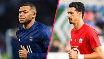 José Fonte critique l'attitude de Kylian Mbappé (iconsport)