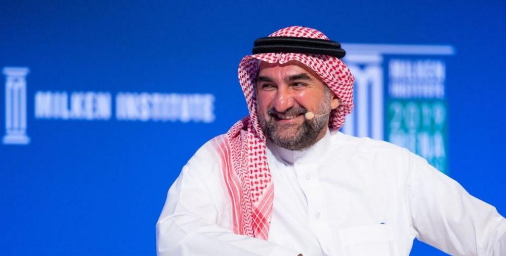 Yasir al-Rumayyan, le nouveau président non exécutif de Newcastle, agit selon la politique voulue par Mohammed ben Salmane, le prince héritier d'Arabie Saoudite. DR